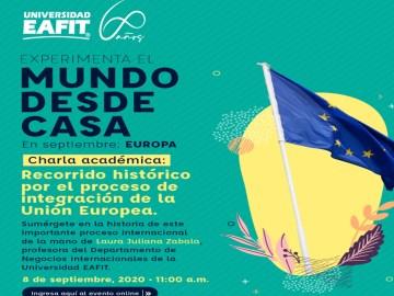 RecorridoHistoricoProcesoIntegracionUnionEuropea8Sep2020
