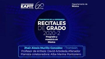 RecitalJhairAlexisMurilloGonzalez