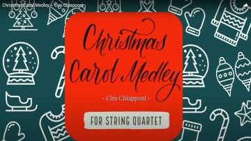 ChristmasCarolMedley18Dic2020