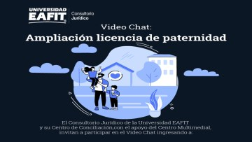 VideoChatAmplLicenciaPaternidad