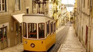 Sección 1 Camino Portugués – de Lisboa a Santarém.