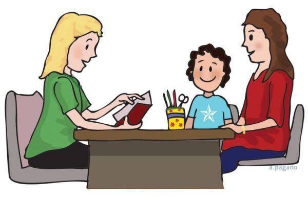 Escuela-Familia