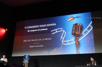 XIV Congreso OGAE España