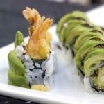 Amaran: Aprende a hacer sushi