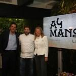 Dani García reúne en Marbella a 20 chefs con 40 estrellas Michelin para rendir tributo a Arzak