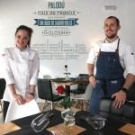 Palodú: sabores contemporáneos