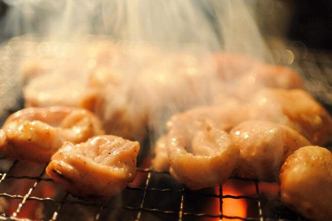 16326焼肉寺桜 豚丸ホルモン