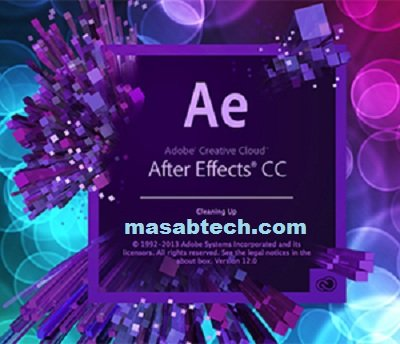 Adobe After Effects CC 2021 18.4.1 Crack Mac OS Torrent Full