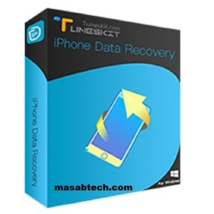 TunesKit iPhone Data Recovery v2.3.1.29 Crack With Serial Key 2022
