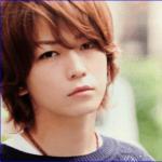 24時間テレビドラマの亀梨和也のプロフや深田恭子とのキス画像まとめ
