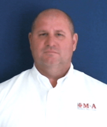 Bryan Aucoin | M&A Safety Services | Full Service Safety Training Company