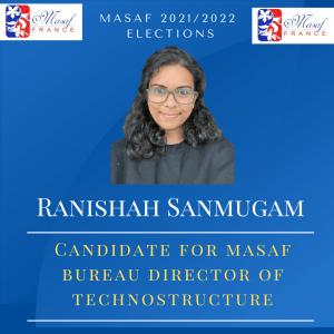 MASAF Election 2021 -Technostructure - Ranishah 1