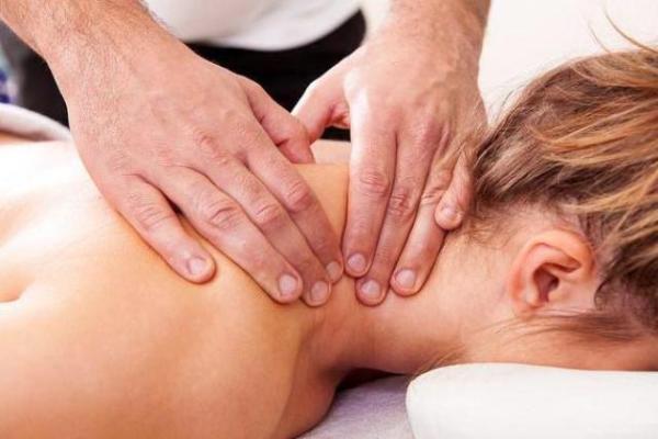 Лікування неврозу масажем