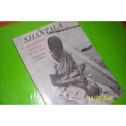 El masaje Shantala. ¿Quién es Shantala?