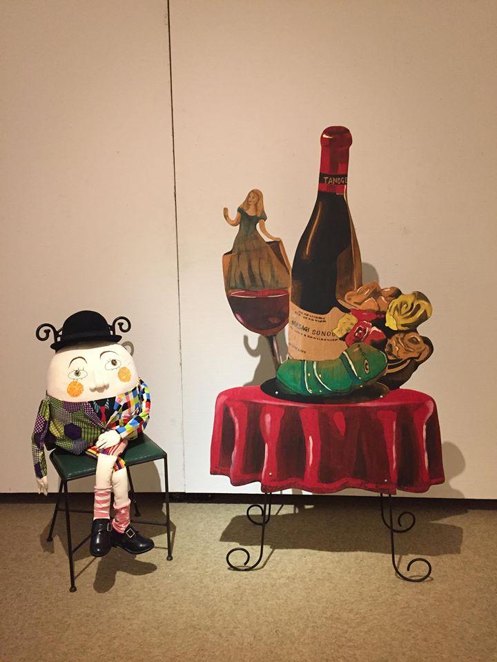ぼくらの秘密基地とわたしの魔法のお部屋/田川市美術館