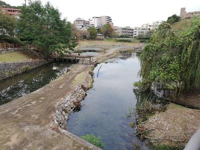 平尾大池公園