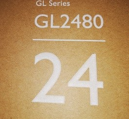 BenQのpcモニター「GL2480」