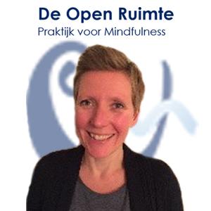 Mindfullness training door Mariska