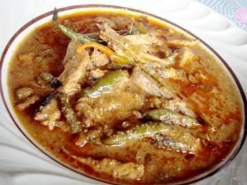 1. Resep Masakan Ikan Tongkol Keumamah