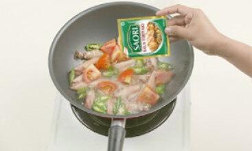 4. resep masakan cumi asin sambel hijau