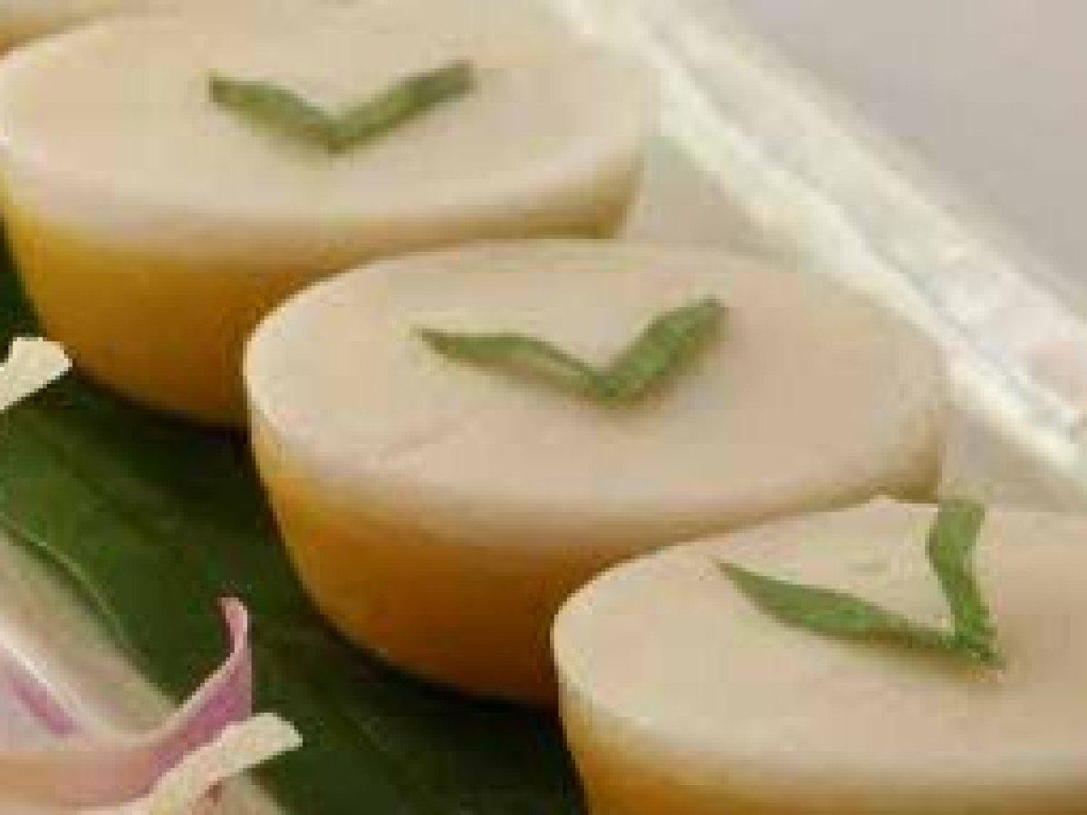 Resep Kue Talam Variasi Dan Cara Membuat Kue Talam Yang Enak