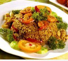 resep nasi goreng special