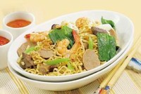 Resep Mie Goreng Spesial ala Restoran