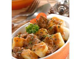 Resep Masakan Daging Masak Kentang