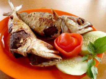 Resep Memasak Ikan Kembung Betelok Langka