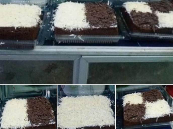 Cara Membuat Kue Brownies Kukus Khas Nyonya Liem