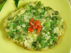 Omelet Jawa