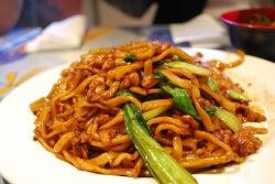 resep masakan china chow mien 1