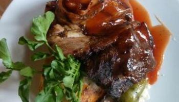 Resep Masakan Daging Sapi Easy BBQ Ribs