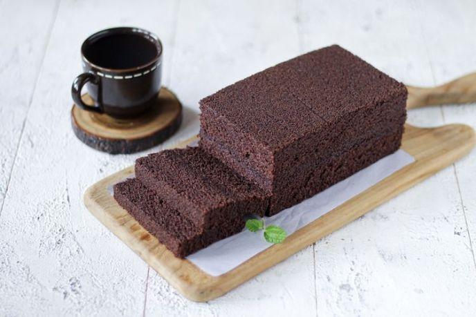 resep brownies kukus Amanda