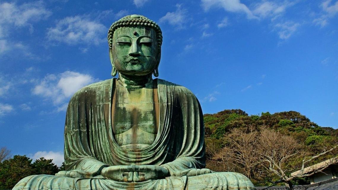 Буддизм в Японии.