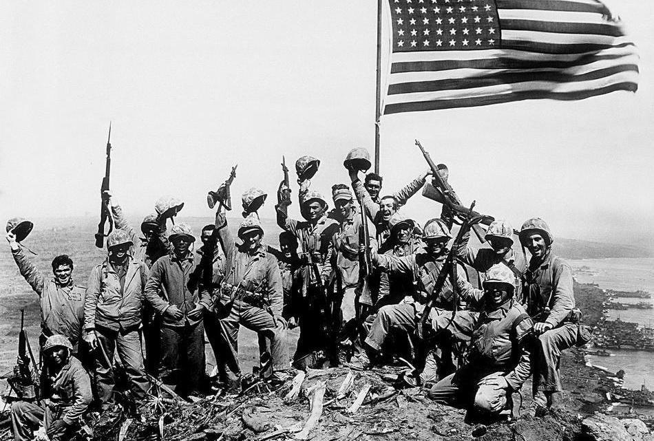Война коротка в  учебниках США и Японии