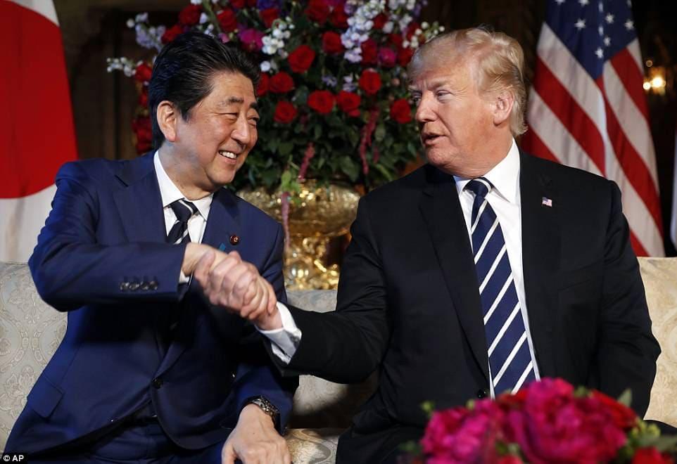 5 фактов, которые помогут понять отношения США и Японии