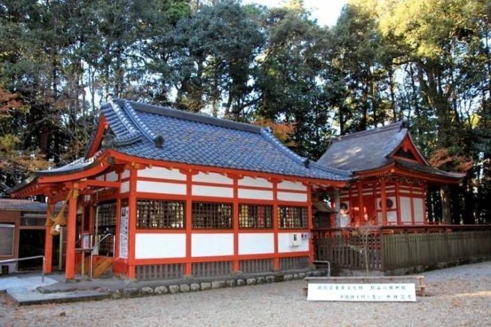 Kōriyama Hachiman 2