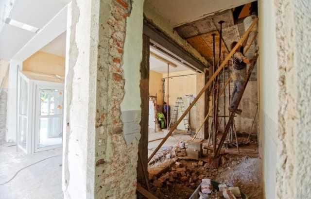 Хотите отремонтировать свою недвижимость в Японии или в Москве?