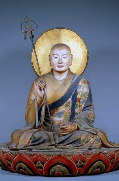 Хатиман (яп. 八幡神) — синтоистский бог войны