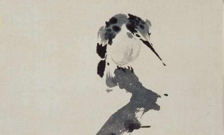 Мусаси был удивительным фехтовальщиком, и просветленным художником.