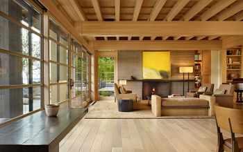Япония, зал, комната