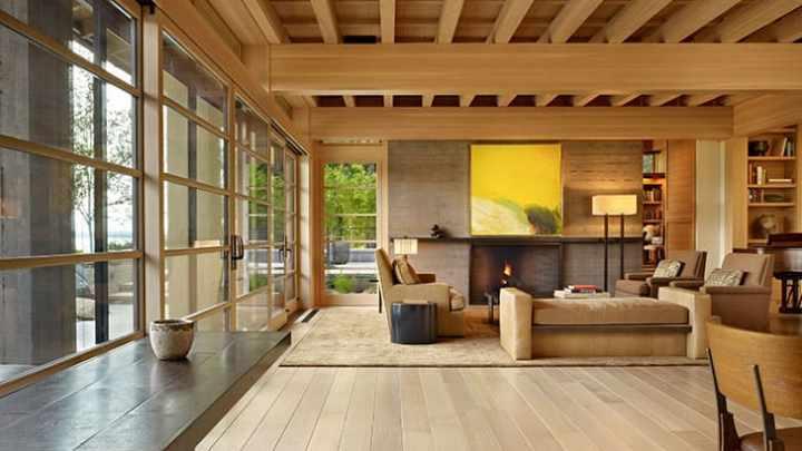 Ремонт квартир в японском стиле. Частичка философии Дзен в вашем доме