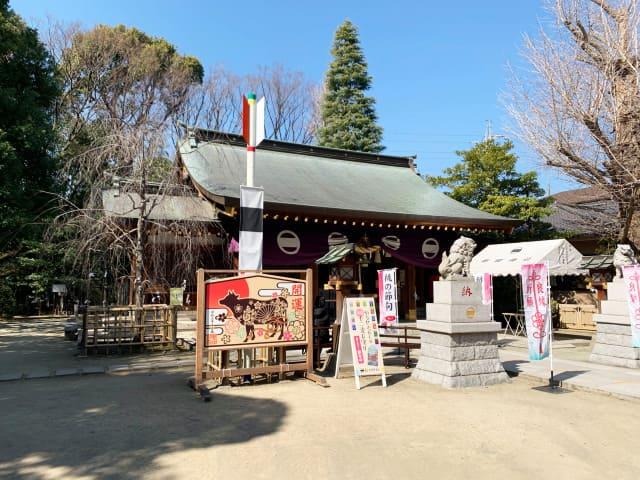 Проклятые места Токио: NITTA SHRINE храм любви и мстительный призрак самурая.