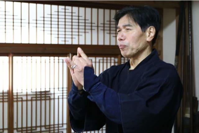 Совет японских ниндзя 3