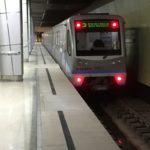 カザンの地下鉄