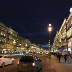 サンクトペテルブルクへ(プルコヴォ空港から市内へのアクセス)