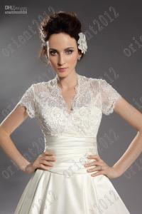 LDS wedding dress 2