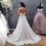 Fall 2016 Bridal line by Justin Alexander