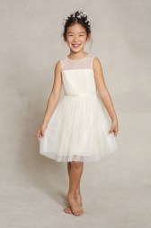 Flower Girl Dress by Jenny Yoo - Zoe